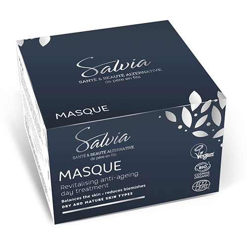 Masque Salvia